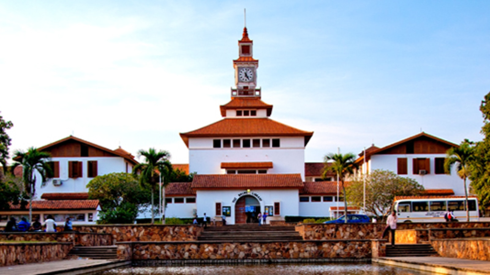 University of Ghana to run double-track system starting mid January 2021; here's why