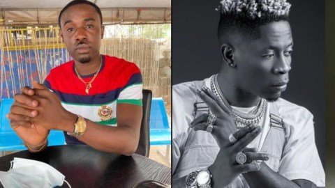 'Let's Beat Up One Blogger This Year To Serve Us A Warning To The Others'- Criss Waddle Tells Shatta Wale