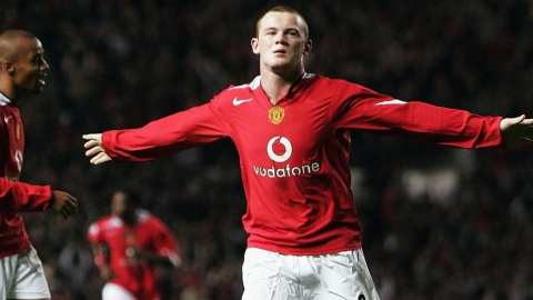 Manchester United legend Wayne Rooney retires from football