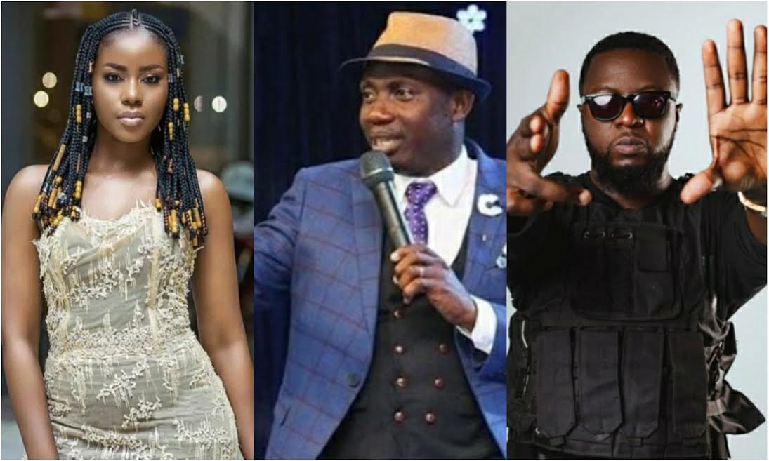 MzVee And Guru Needs Serious Counseling- Counsellor George Lutterodt