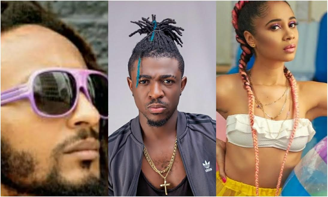 Homosexuality is Not in Our Ghanaian Culture and You Cannot Tell Us Otherwise – Frank Naro Jabs At Wanlov and Sister Derby