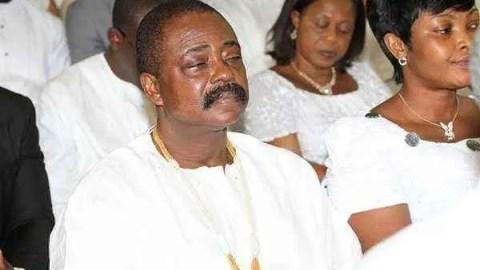 Radio Gold Founder & CEO, Sainti Baffoe-Bonnie is dead