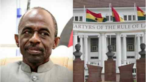 We Are Satisfied With Asiedu Nketia's Performance in Court – NDC
