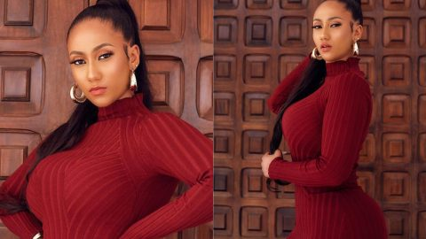 I Don't Know Aisha Modi And I've Never Met Her, So I Was Shocked When She Mentioned My Name In Her Videos – Hajia4real
