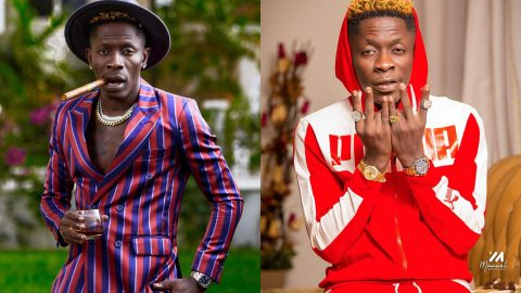 """I Originated The """"1"""" Trend, So All Artistes With 1 In Their Name Must Give Me Credit – Shatta Wale"""
