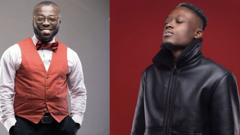 'Don't Ever Try That Thing With Me Again Because It Won't Be Peaceful Between Us The Next Time'- Okesse1 Flares Up Again On Andy Dosty