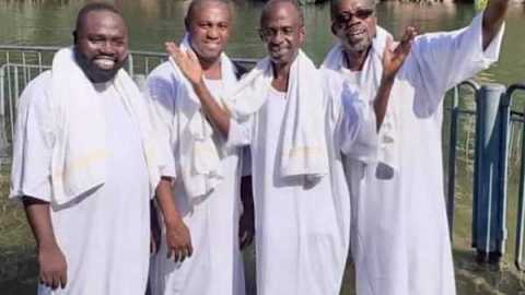 The Balaam In Asiedu Nketiah
