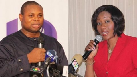 Jean Mensa must mount witness box to testify and clear doubts – IMANI Boss