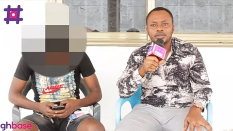 (+VIDEO) They Slept With Me Instead Of Delivering Me From My Predicament – 21 Year Old Gay Exposes 5 Pastors