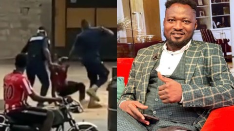 I Have Sued Ghana Police 5 Million Dollars For Embarrassing And Causing Me Pain – Funny Face