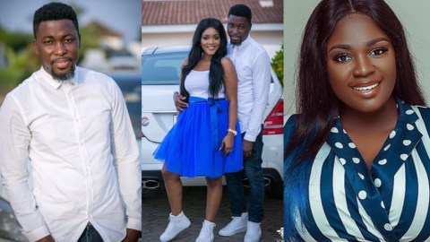 I Would Have Married Tracey Boakye But I Couldn't Afford Her Bride Price – Kwame A Plus Claims
