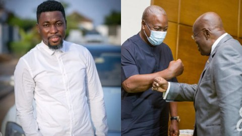 There Must Be A National Day Of Forgiveness For What We've Done To JM – Kwame A Plus