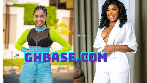 VIDEO: Stop The Nonsense And Use The Money To Buy Beds For Hospitals – Afia Schwarzenegger Replies Sister Derby For Supporting LGBTQ