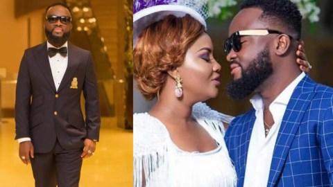 Maxwell Mensah Finally Responds To Cheating And Divorce Rumors