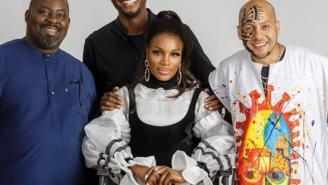 Nigerian Idol Returns After 6-Years Break, Here's What You Have To Know