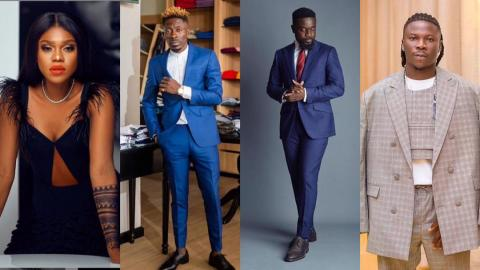 20 Richest Ghanaian Musicians 2021 According To Forbes