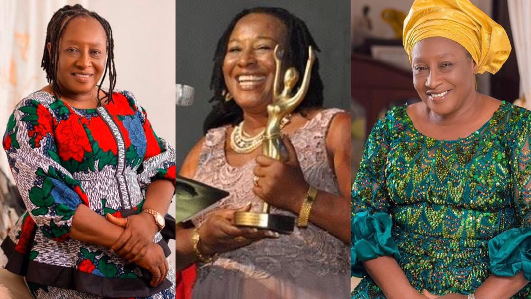 I married at a young age to please my father, I was suffering but couldn't complain – Patience Ozokwor speaks [Video]