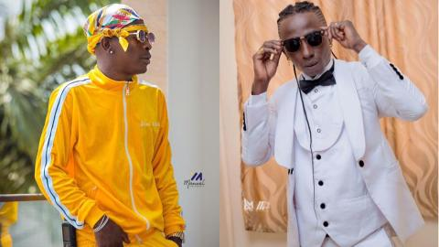 """""""The table shall surely turn"""" – Patapaa bares teeth at Shatta Wale for disrespecting him on social media"""
