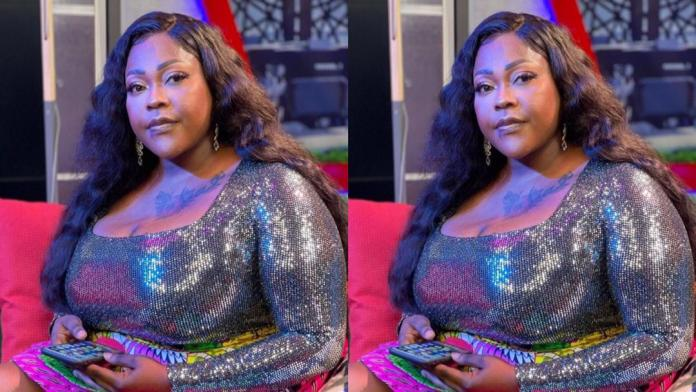 """er, I was trained in the States"""" – Mona Gucci clears the air, reveals the law school she attended"""