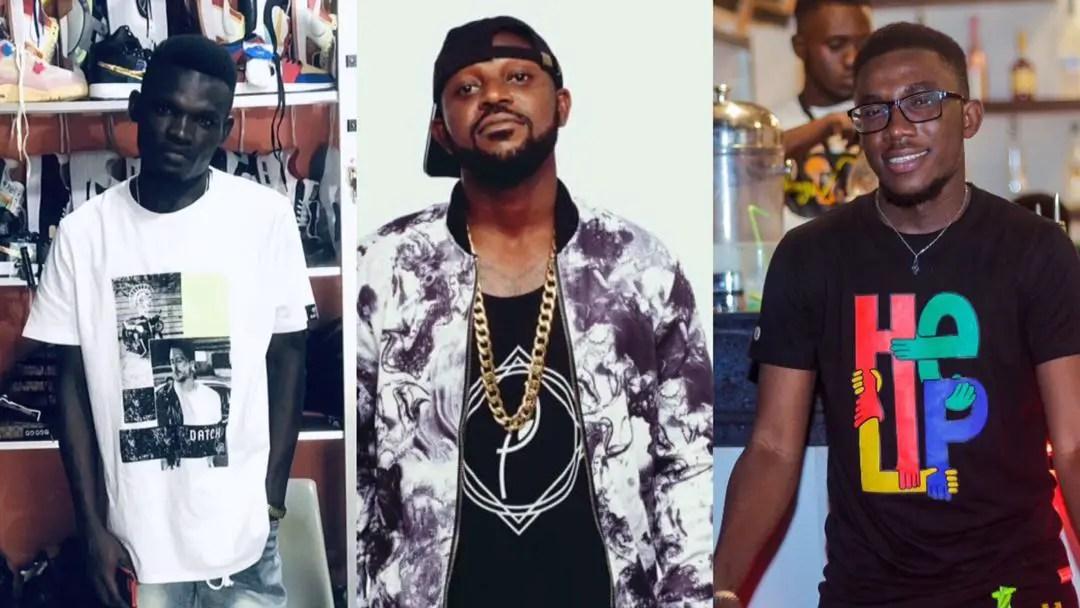 """SHS rapper, you'll forever remain an underground artiste"" – Top Sarkodie fans, unleash venom on Yaa Pono [Listen]"