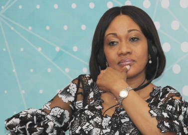 Why is the court preventing EC Boss, Jean Mensa from being examined? – Ghanaians ask