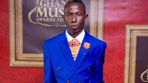 """""""Chris Brown even jammed to """"One Corner"""" yet I was snubbed"""" – Patapaa on why he won't be part of 2021 VGMA"""