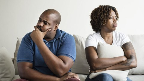 My Wife Kept Her Salary Details Away From Me Until I Discovered The Big Things She Has Been Doing Lowkey – Distraught Husband [Full Story]