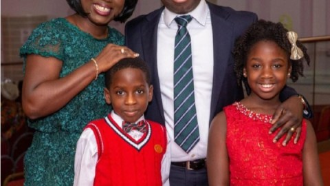 God Helps Me Take Care of My Family Despite My Busy Schedule – Diana Hamilton