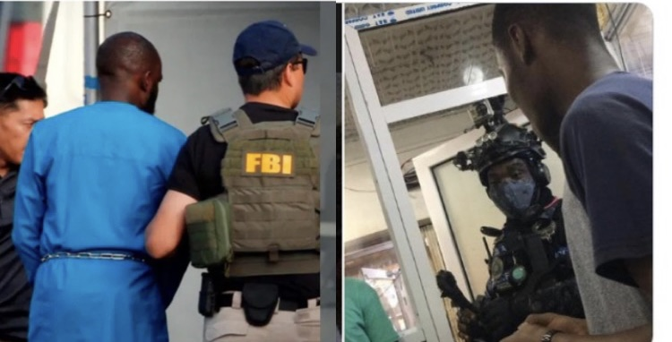 FBI release list of top 20 countries worst affected by internet crimes - Sakawa, Yahoo etc