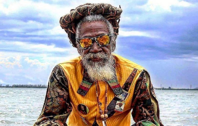 Jamaican Reggae Music Legend, Bunny Wailer Dies