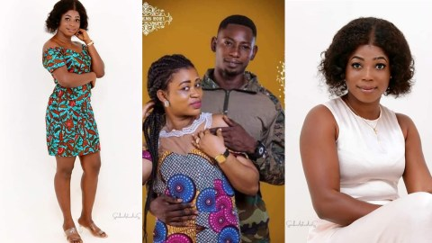 Lady Reveals How She Borrowed 8000 Cedis From A Bank To Help Her Boyfriend Enroll In The Army Only For Him To Propose Marriage To Another Lady (+DETAILS)