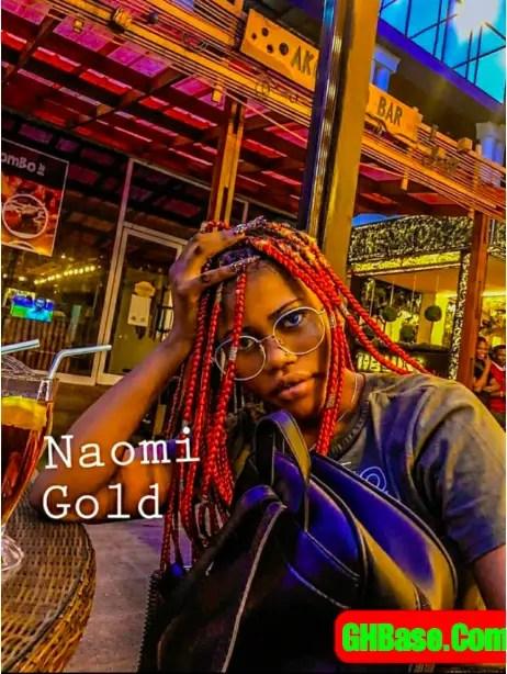 Naomi GOLD