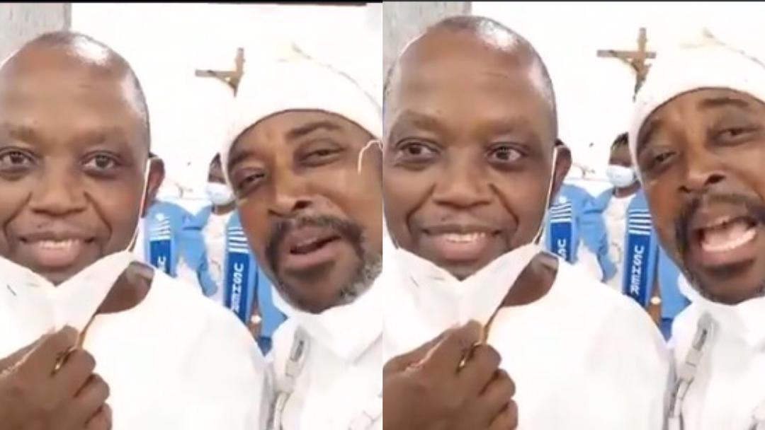 Domelevo shades Akufo-Addo in new video after landing EU appointment