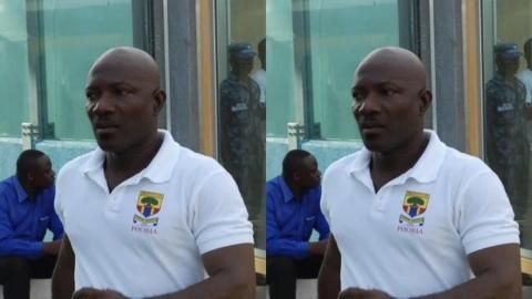 """Hearts of Oak sack team manager for posting """"p0rn sticker"""" to club's WhatsApp group"""