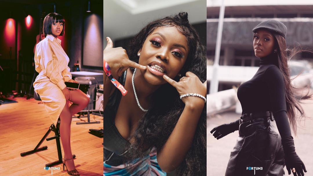 Biography of Gyakie: Interesting Facts About The Fast-Rising Ghanaian Singer