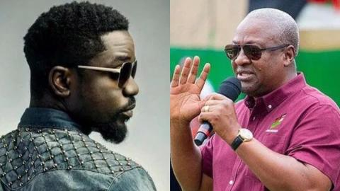 """""""When is Sarkodie going to do a song on Dumsor as he did during the time of Mahama?"""" – Ghanaians react to frequent blackouts"""