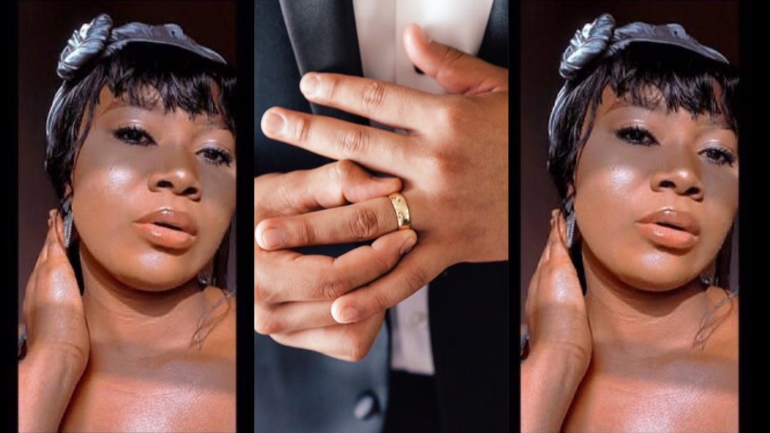 Married men should have uniforms because the ring is not working – Lady