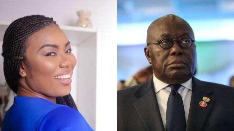 President Akufo-Addo wants credit for everything yet does nothing – Bridget Otoo goes berserk