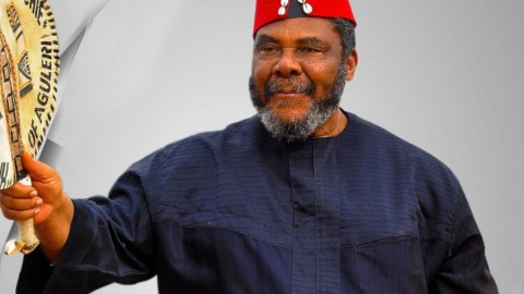 'Women Who Can't Cook Aren't Supposed To Call Themselves Women'- Pete Edochie Causes Stir