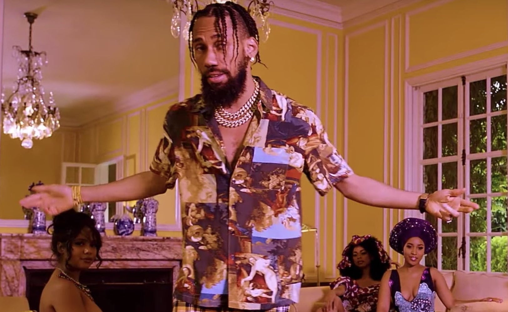 """""""Unlike other rappers, I can stay a year without rapping and I'll still be making money"""" – Phyno"""