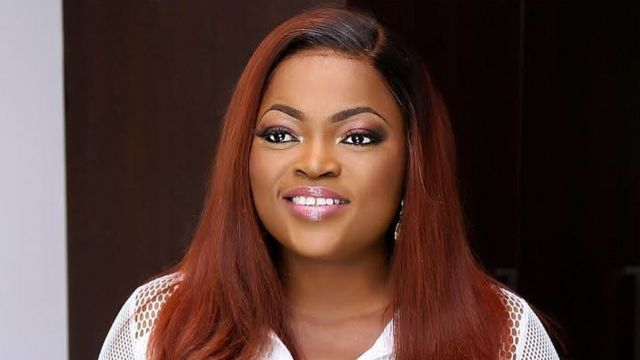 """""""Those who looked down on me in the past have regretted their actions...""""– Funke Akindele encourages"""