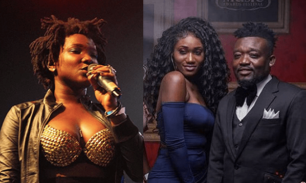 I've received a lot of death threats because of Ebony – Wendy Shay