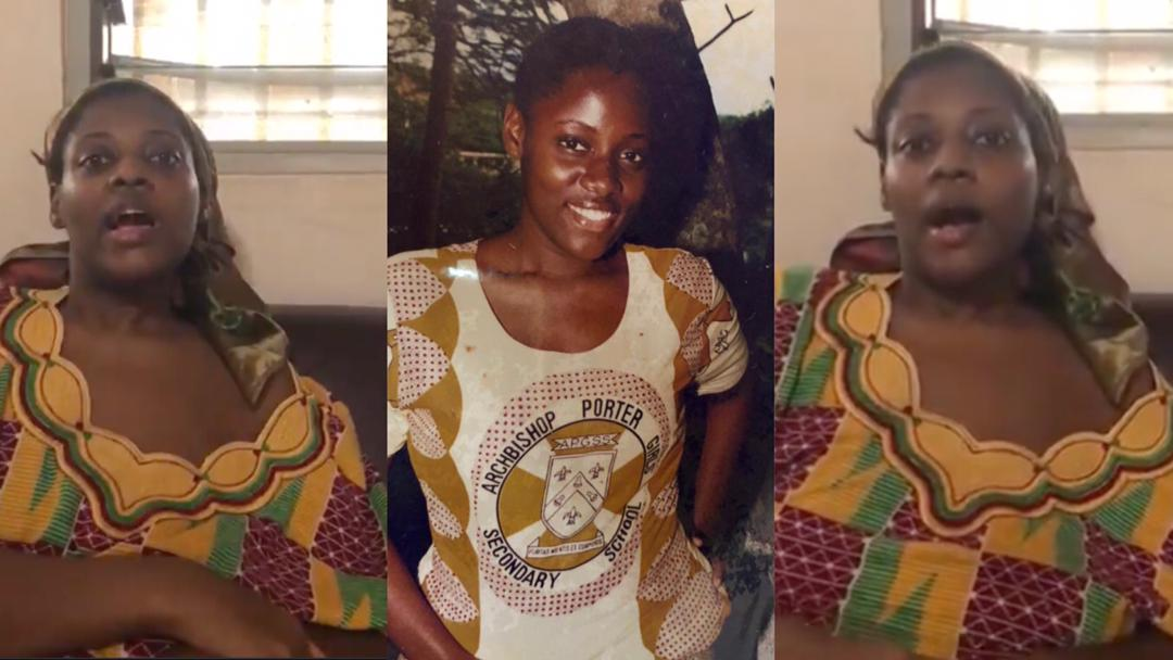 Ewurama Asare Takyi Danquah: Beautiful lady appeals for support after being diagnosed with multiple sclerosis