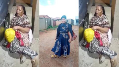 South Africa: Mentally ill woman accused of witchcraft dies after being set ablaze by angry mob