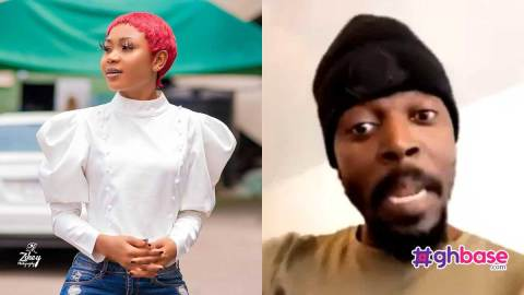 """""""Dumsor has changed your way of thinking"""" – Kwaw Kese fires the government over Akuapem Poloo's prison sentence(Video)"""
