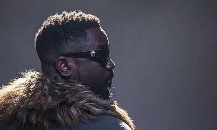 Sarkodie deletes all his posts on Instagram; embarks on a fresh restart