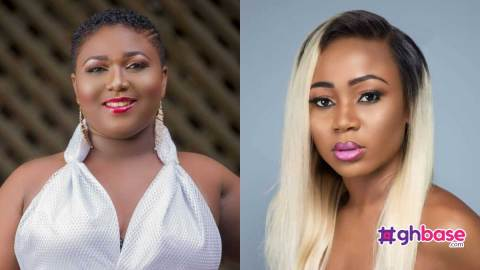 Think twice about the people you're working with – Xandy Kamel advises Akuapem Poloo