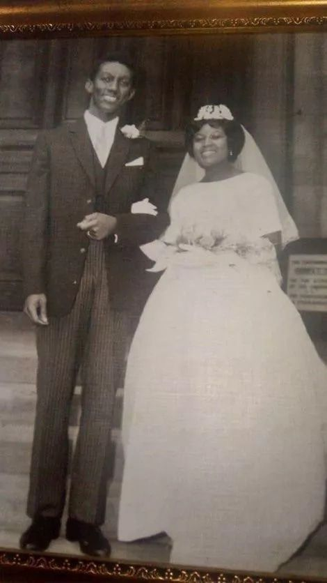 """""""59 years of marriage"""" — Former President Kufuor recounts how he met his wife and got married at age 23. 49"""