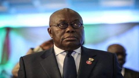 """""""Ghana's economy is growing faster than many countries around the world"""" – President Akufo-Addo"""