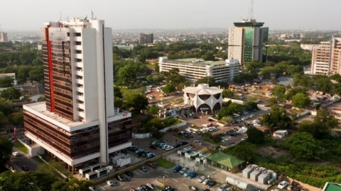 Accra is second most expensive city in the world – Survey reveals